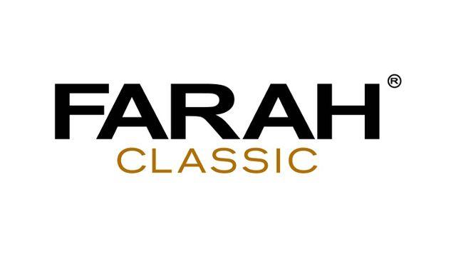£100 vouchers with Farah Classic