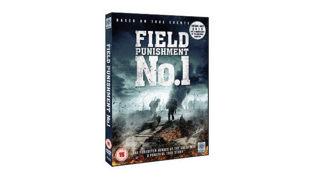 Field Punishment No.1 DVD