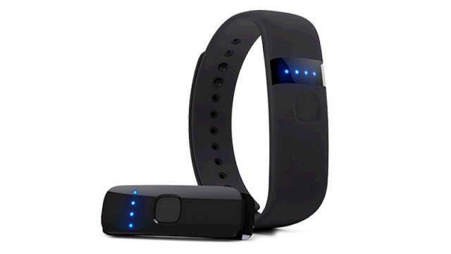 Win an iFit Link Fitness Tracker