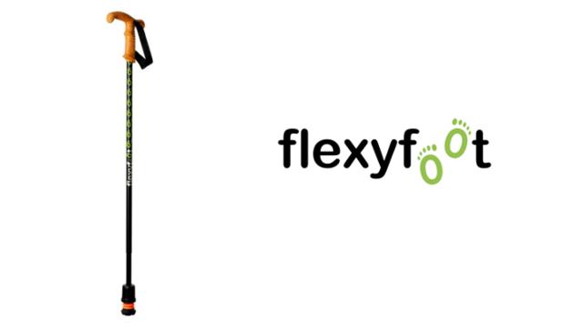Flexyfoot Urban Hiking Pole