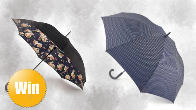 Fulton Umbrella