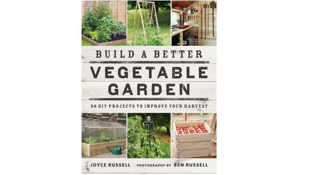 Build a Better Vegetable Garden