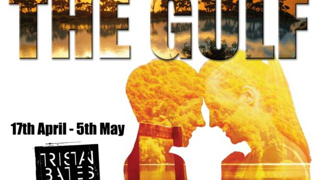 Win tickets to see The Gulf at the Tristan Bates Theatre