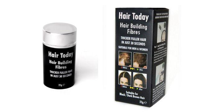 Hair Today - Hair Building Fibres