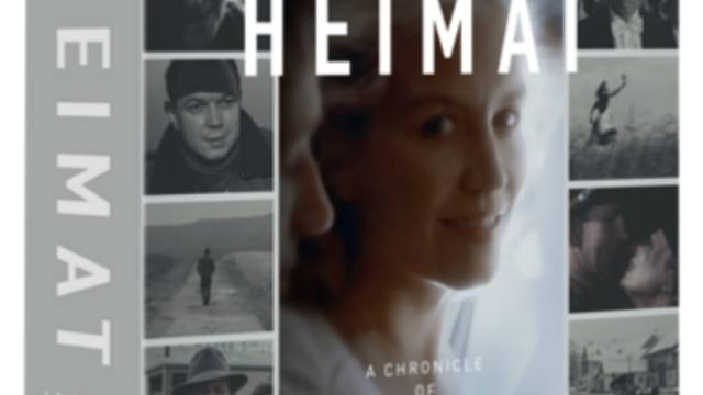 Win the Heimat Limited Edition Box Set