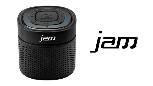 Jam Storm Wireless Speaker