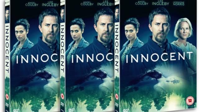 Win Innocent on DVD