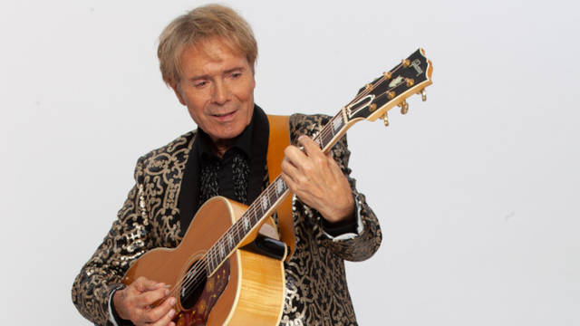 Cliff Richard: The Great 80 Tour live