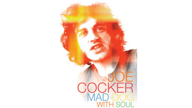 "Joe Cocker's ""Mad Dog With Soul"