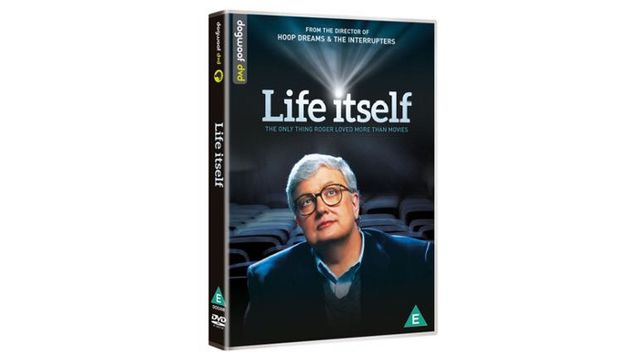 Life itself on DVD