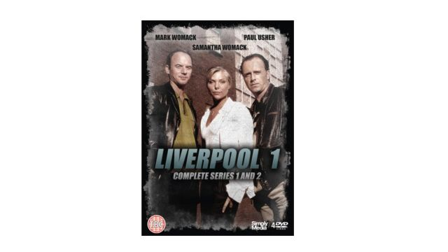 Liverpool 1: Complete Series 1 and 2 on DVD