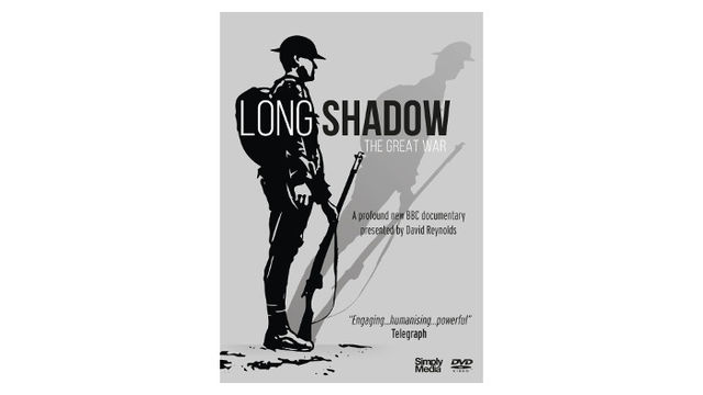 Long Shadow: The Great War on DVD