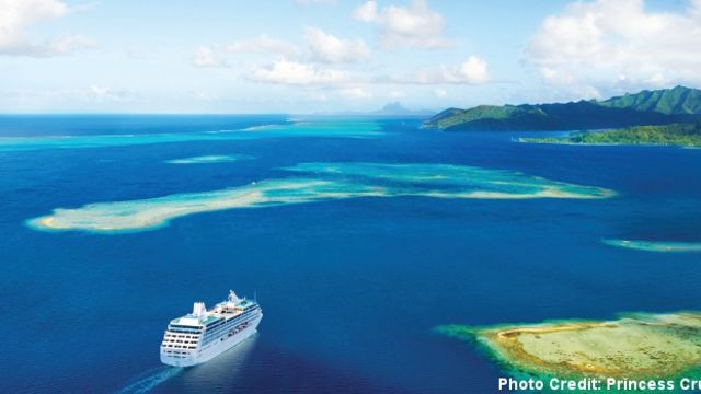 Win Tickets to The CRUISE Show at London Olympia