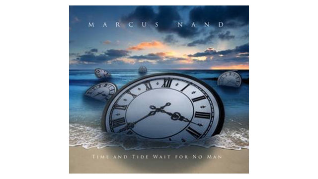 Marcus Nand's 'Time and Tide Wait For No Man'