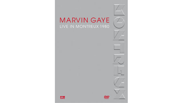 Marvin Gaye Live at Montreux