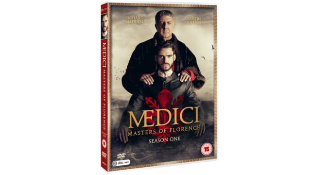 Win Medici: Masters of Florence Season One