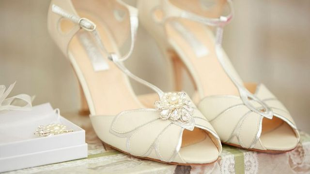 The National Wedding Show returns to London Olympia, Birmingham NEC and Manchester Central