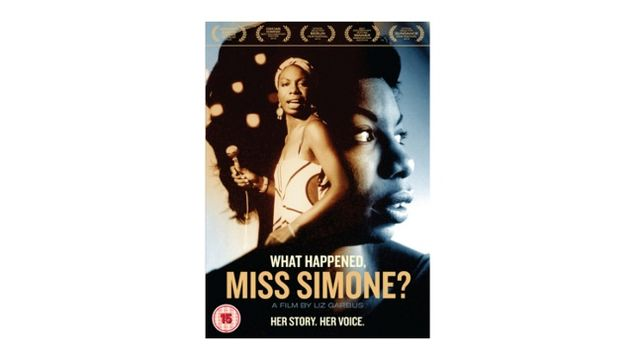 Academy Award nominated documentary What Happened, Miss Simone?