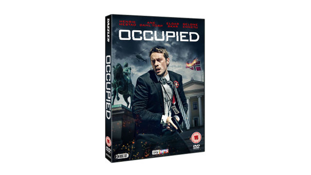 Occupied (Okkupert) Season 1 DVD