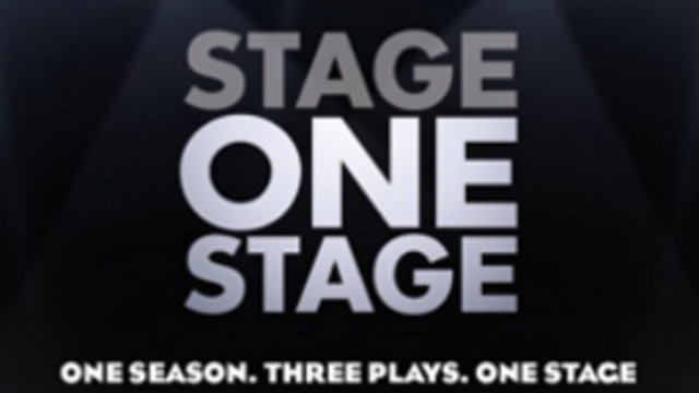 ONE SEASON. THREE PLAYS. ONE STAGE at the St James Theatre