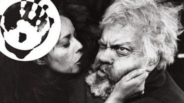 Orson Welles DVD