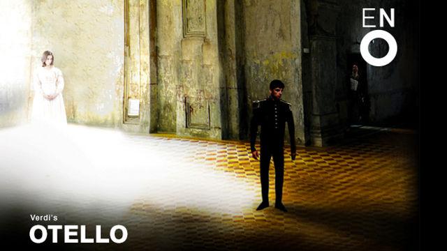 English National Opera's OTELLO at London Coliseum