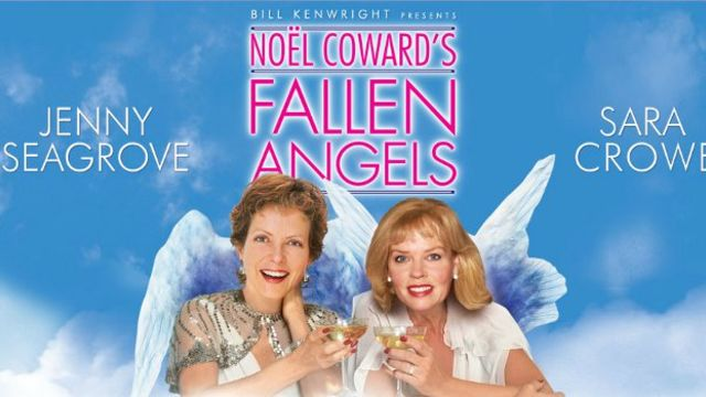 Win top price tickets to see Fallen Angels