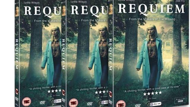 Win Requiem on DVD