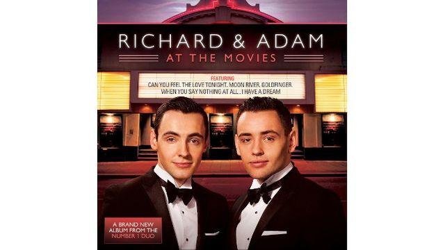 Richard and Adam - At The Movies