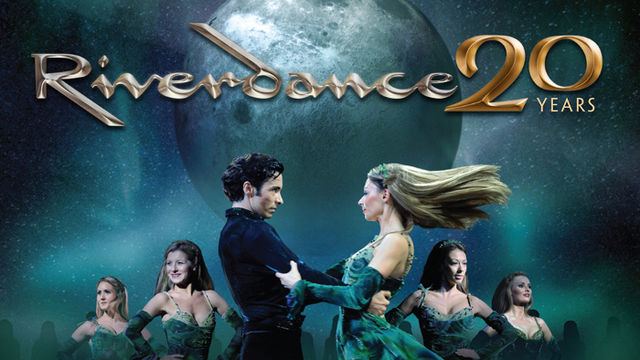 Riverdance 20th Anniversary UK Tour