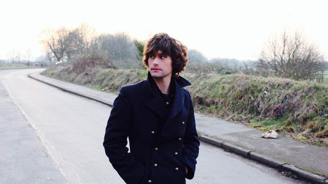 Sam Beeton's new album 'In The Yard'