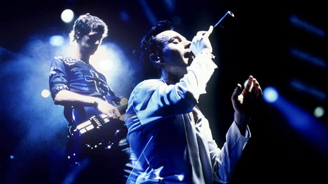 Savage Garden 20TH anniversary commemorated with new compilation album and a rediscovered early demo