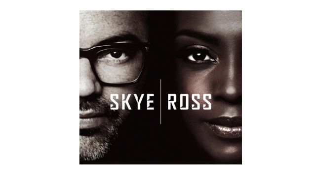SKYE l ROSS Album