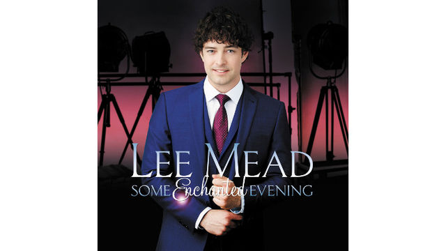 Lee Mead's brand new studio album Some Enchanted Evening