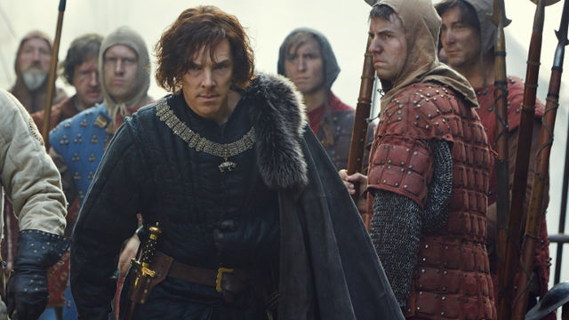 The Hollow Crown: The War of the Roses DVD