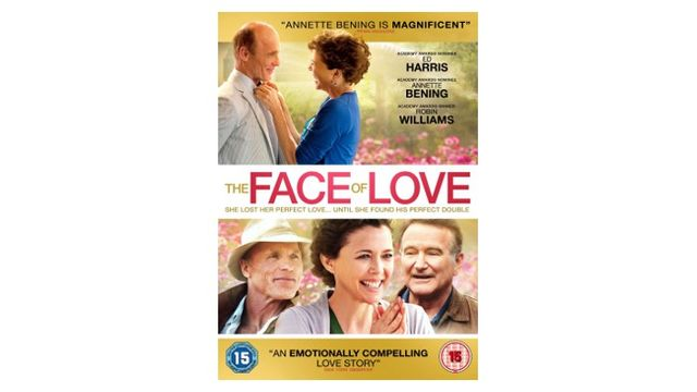 The Face of Love on DVD