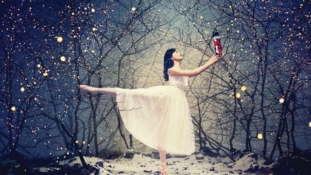 English National Ballet's Nutcracker at London Coliseum