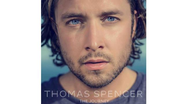 Thomas Spencer's 'The Journey' Album