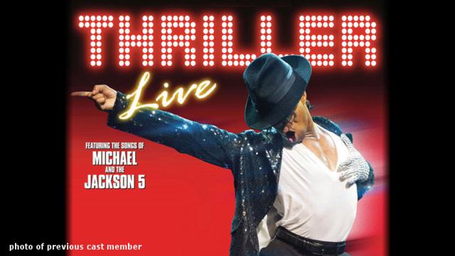Thriller Live at the Lyric Theatre