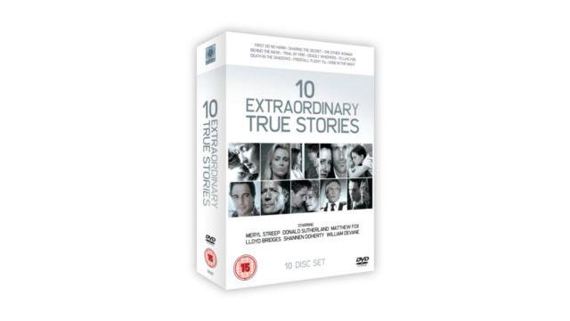 10 Extraordinary True Stories