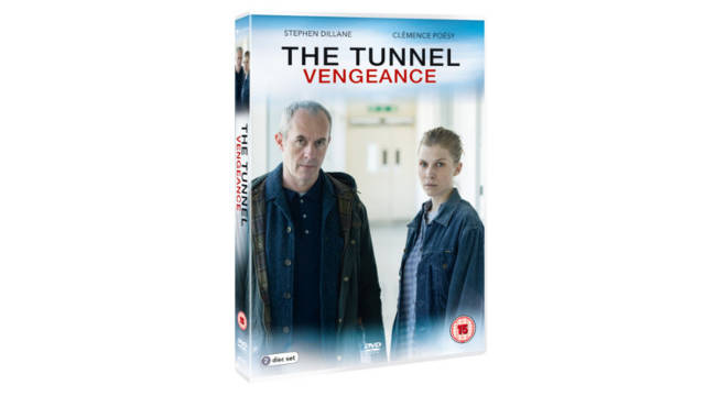 The Tunnel: Vengeance