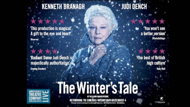 The Winters Tale