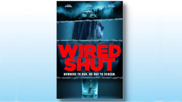 Wired Shut DVD up for grabs