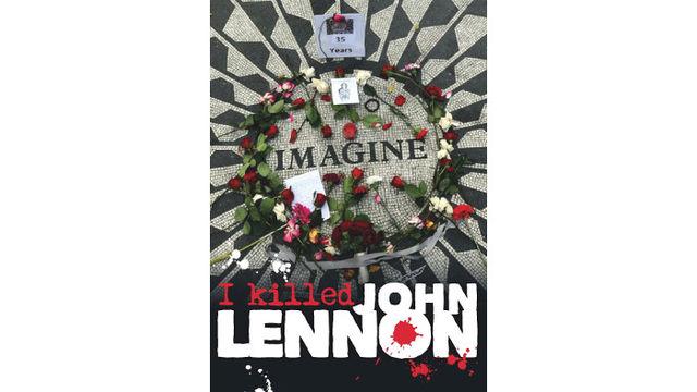 I Killed John Lennon DVD out on 25 April 2016