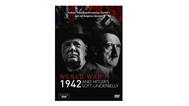 BBC Four war documentaries World War Two 1942 and Hitler's Soft Underbelly