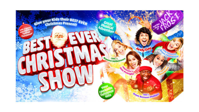 Best Ever Christmas Show Tour