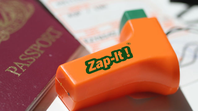 Zap-It! Mosquito bite soother
