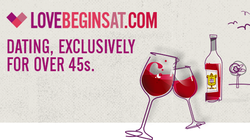 Launch Party with Wine Tasting of Love Begins At