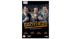 The Brothers: The Complete Series Two DVD