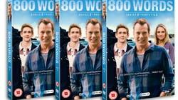 Win 800 Words Series Two on DVD